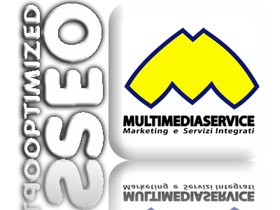 Web master - Designer Optimized for SEO by Multimediaservice - Marketing e Servizi Integrati