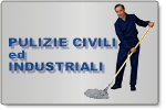 PREVENTIVO PULIZIE CIVILI ed INDUSTRIALI